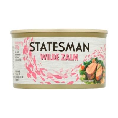 Statesman Roze zalm