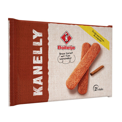 Bolletje Kanelly