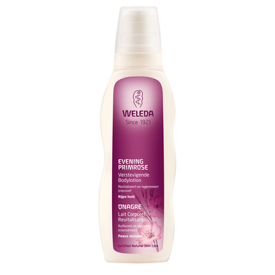 Weleda Evening primrose bodylotion verstevigend