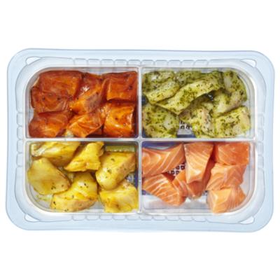 Jumbo verse vis vismarkt gourmetschotel 300g prijzen - Super gourmet plus ...