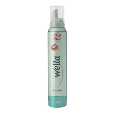Wella Haarmousse volume extra strong