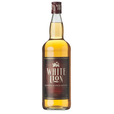 White Lion Blended Scotch whisky