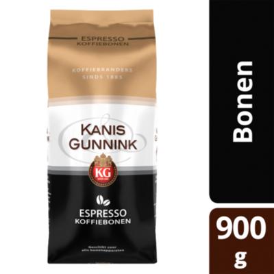 Kanis & Gunnink Espresso