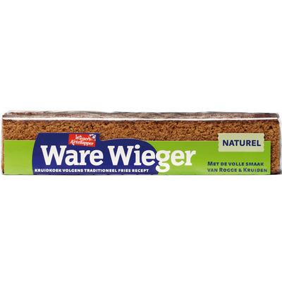 Wieger Ketellapper Ware kruidkoek
