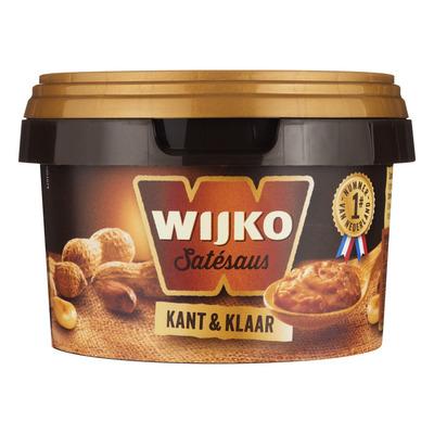 Wijko Satésaus kant-en-klaar