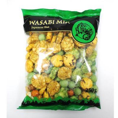 Starnut Wasabi Mix