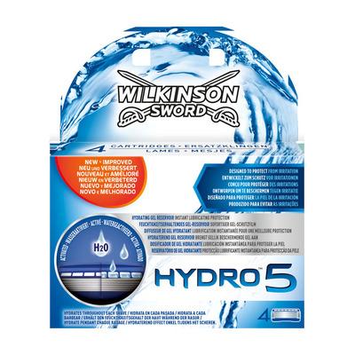 Wilkinson Sword hydro5 ultraglide mesjes