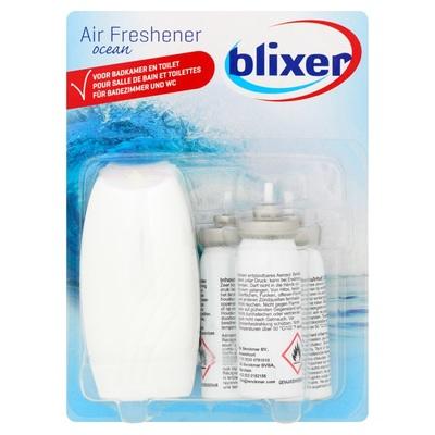 Blixer Air Freshener Ocean 3 x 12 ml