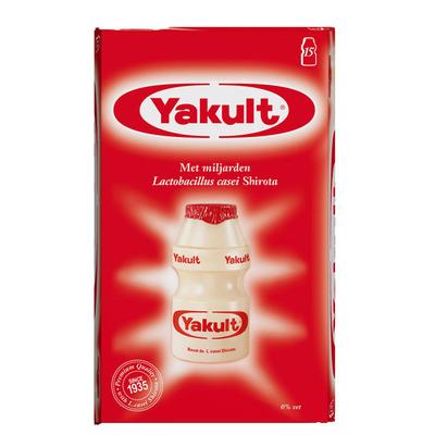 Yakult 15-pack