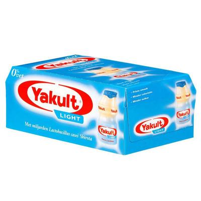 Yakult Light 15-pack