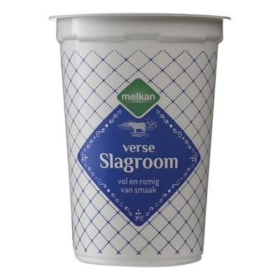Huismerk Slagroom