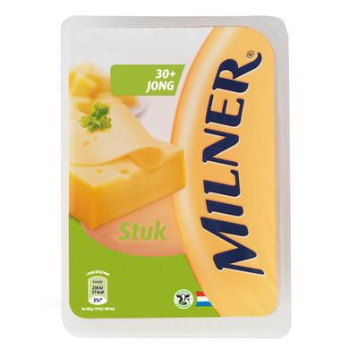 Milner Jong 30+ stuk