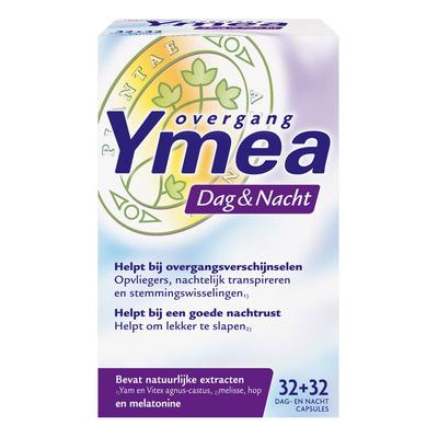 Ymea Dag & nacht overgang tabletten