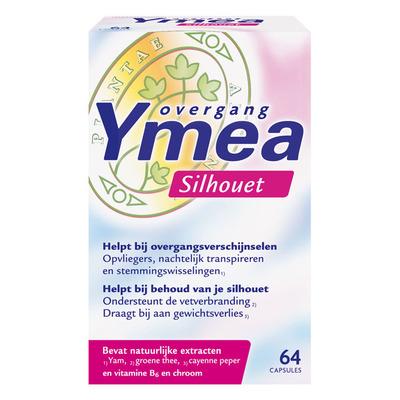 Ymea Silhouet overgang tabletten