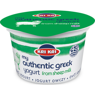 Kri Kri Griekse schapenyoghurt