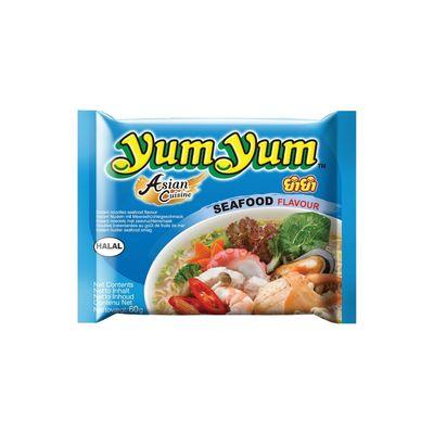Yumyum Bamisoep Zeevruchten
