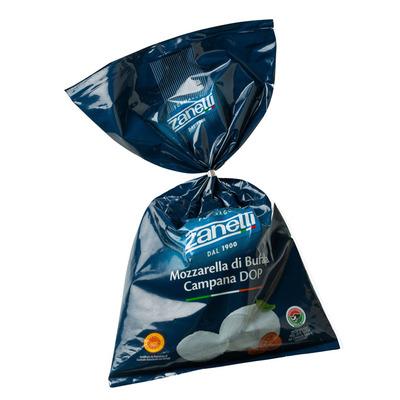 Zanetti Mozzarella di bufala Campana DOP