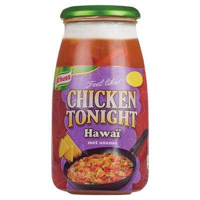 Knorr Chicken Tonight Hawai