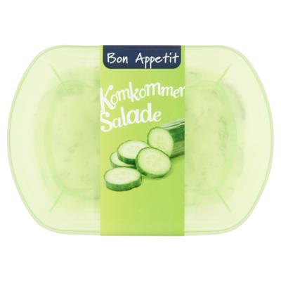 Bon Appetit Komkommersalade