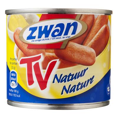 Zwan TV worst