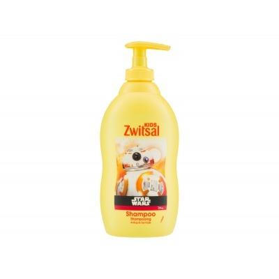 Zwitsal Shampoo kids Star Wars