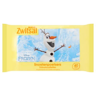 Zwitsal Kids Frozen Snoetenpoetsers