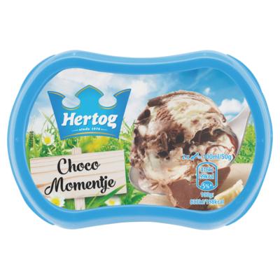 Hertog Choco momentje