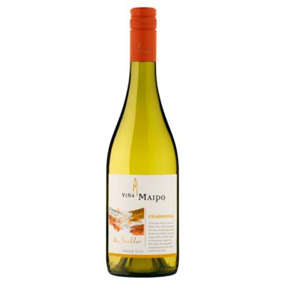 Vina Maipo Chardonnay Wit 0,75 L