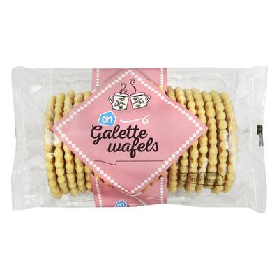 AH Galette wafels