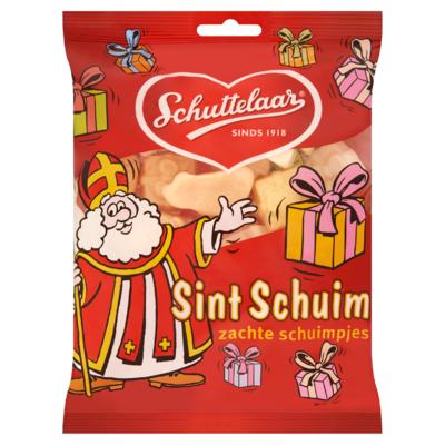 Schuttelaar Sint Nicolaasschuim