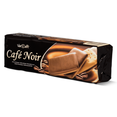 Van Delft café noir koekjes