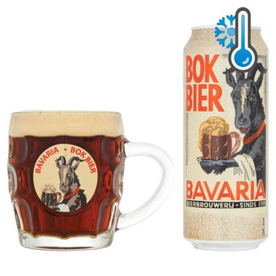 Bavaria Najaarsbok Blik Bok Bier
