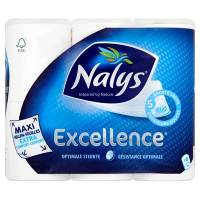 Nalys Toiletpapier just 1