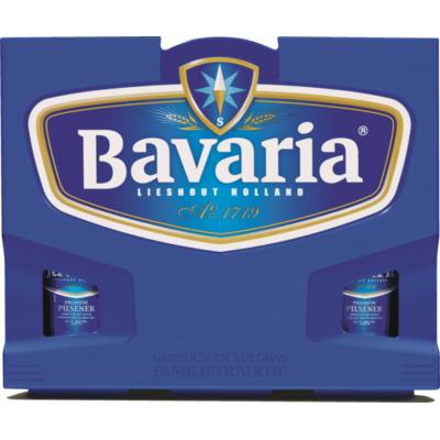Bavaria Bier 12 x 30cl