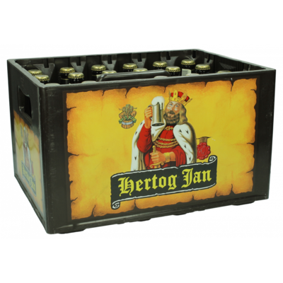 Hertog Jan Bier 24 x 30cl