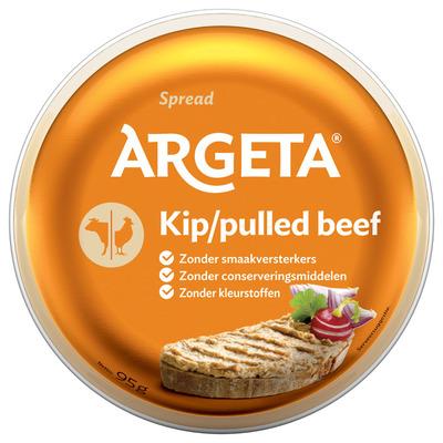 Argeta Kip pulled beef