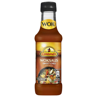 Conimex Woksaus sweet Chili