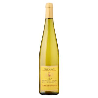 Vin D'Alsace Paul Mittnacht Gewurztraminer