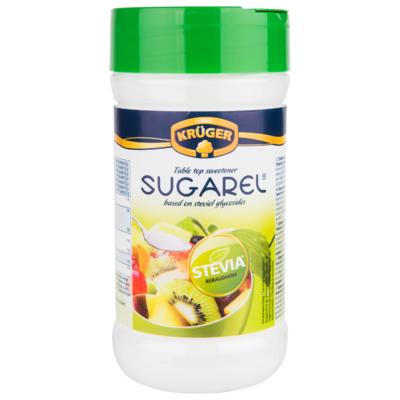 Krüger Sugarel stevia