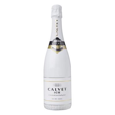 Calvet Ice Chardonnay Demi-Sec