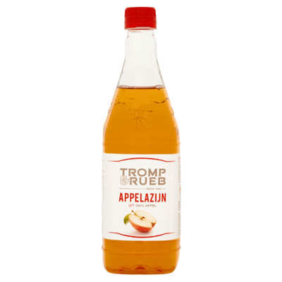 Tromp & Rueb Appelazijn 750 ml