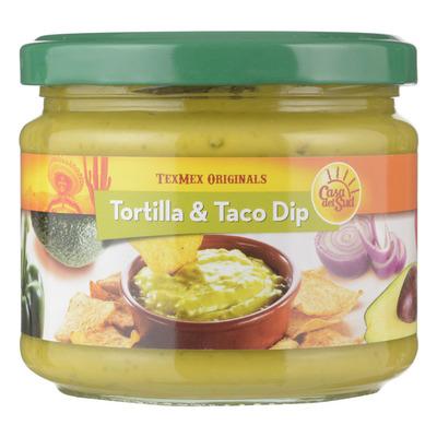 Casa del Sud Tortilla & taco dip
