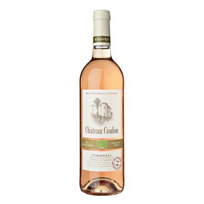 Château Coulon rosé bio