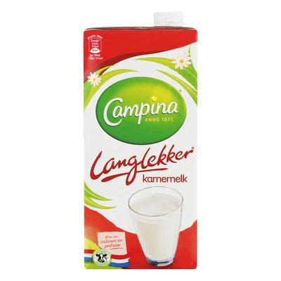 Campina Langlekker karnemelk