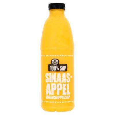 Fruity King 100% Sap Sinaasappel 1 L