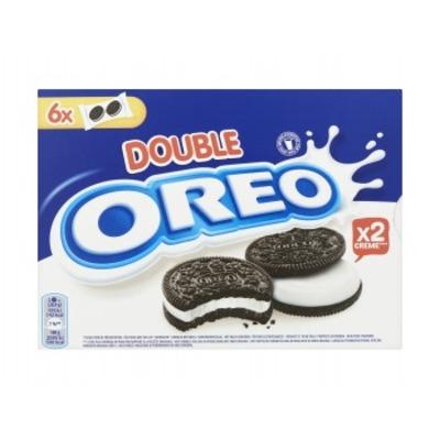 Oreo Double box