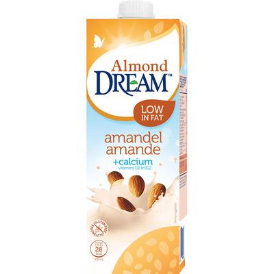 Dream Almond original + calcium