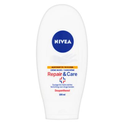 Nivea Handcrème Repair & Care