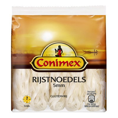 Conimex Rijstnoedels 5 mm