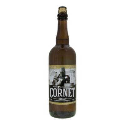 Cornet 8.5% Cornet Fles Speciaal Bier